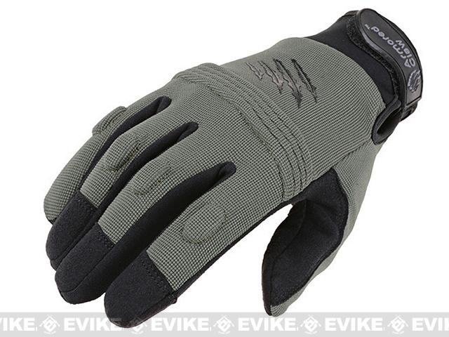 Armored Claw CovertPro Tactical Glove - Sage (Size: X-Large)
