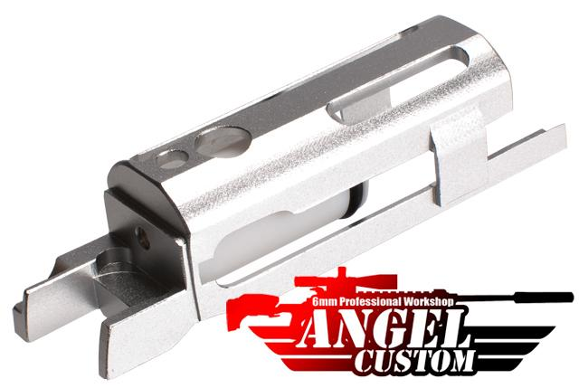 Angel Custom Light Speed Blowback Housing for 1911 / Hi-CAPA series Airsoft GBB