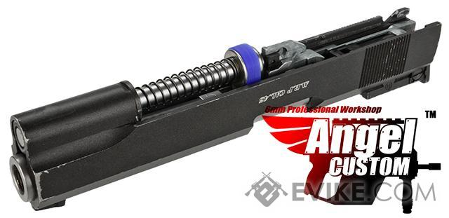 Angel Custom Shock Buffers Set for Hi-Capa & 1911 Series Airsoft Gas Blowback