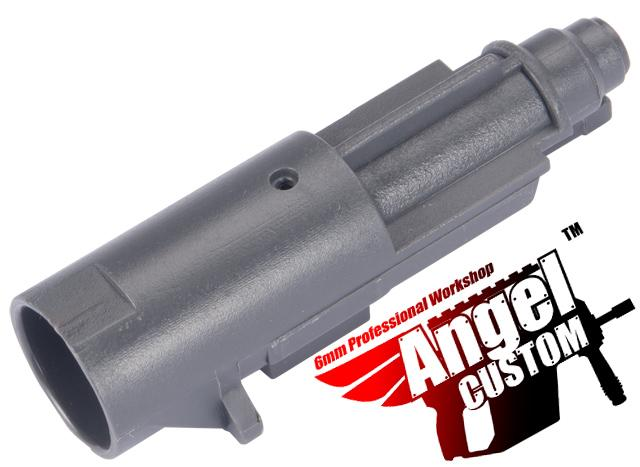 Angel Custom Enhanced Nozzle for TM KJW HFC M9 Series Airsoft GBB Series