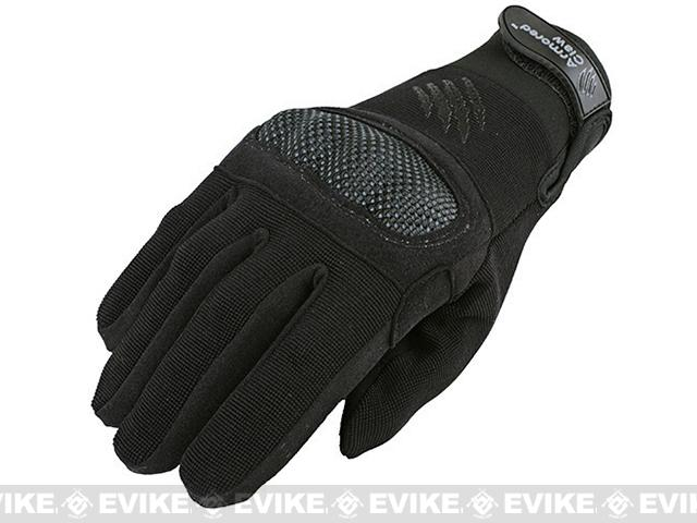 Armored Claw Shield Tactical Glove - Black (Size: X-Large)