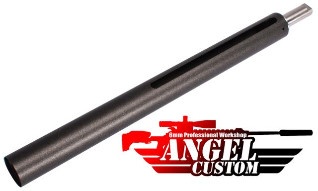 Angel Custom Snow Wolf M24 MAX Stainless Teflon Cylinder