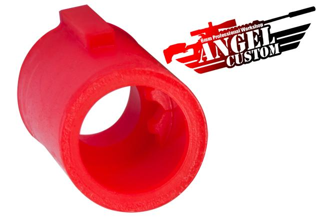 Angel Custom V-Teeth Hopup Bucking for WE Airsoft GBB Rifles & Pistols / Marui VSR-10 (Under 370 FPS)
