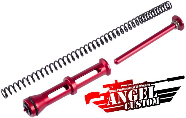 Angel Custom Advanced Precision Airsoft PSS10 VSR10 MB03 MB07 MB09 MB10 550+ FPS SP170 Tune Up Kit