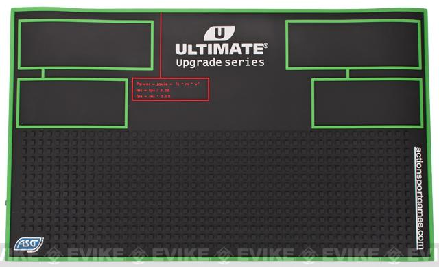 ASG Ultimate Upgrade GunSmith Technician Work Pad