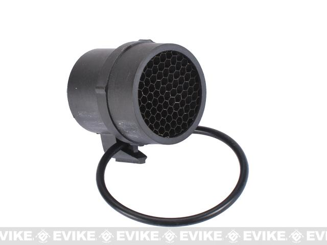 30mm Kill Flash for Airsoft Scopes