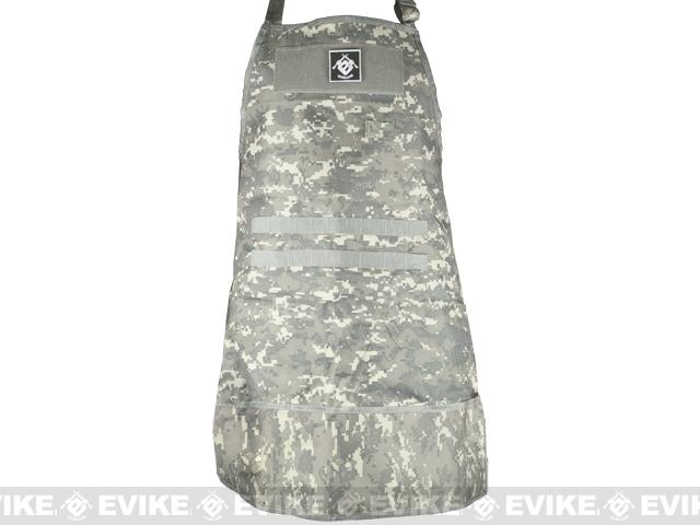 NcSTAR VISM Gunsmith Tactical Chef Apron - ACU
