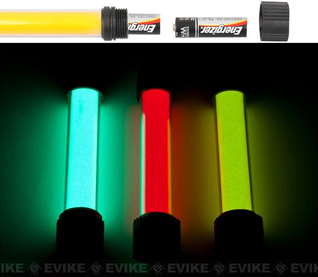 Evike.com TLS Tactical Light Stick - Red