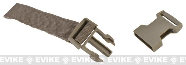 Matrix Replacement Holster Strap w/ QD Buckle - Tan