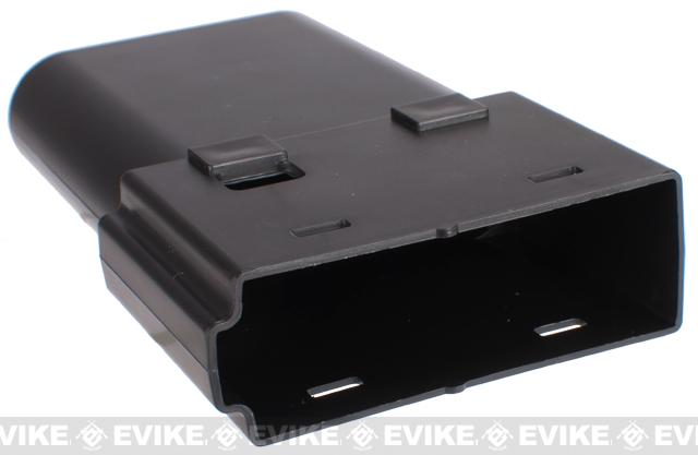 z Madbull Battery Box for Reset RIPR Rail System