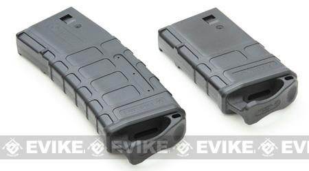Magpul PMAG® RANGER PLATE™ for AR/M4 GEN M2 MOE PMAGs - Dark Earth (One)