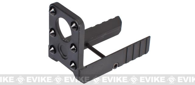 Matrix Strike Face for KSC / TM G17 Series Airsoft GBB Pistols