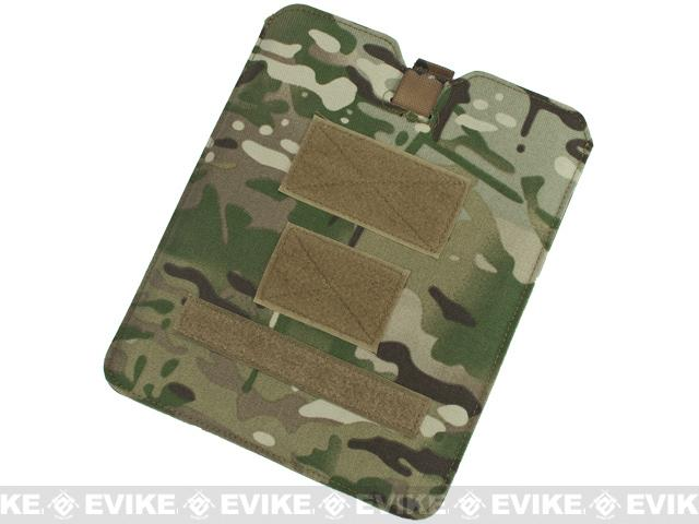 z Tactical carrying pouch for Apple iPad and Kindle - Land Camo