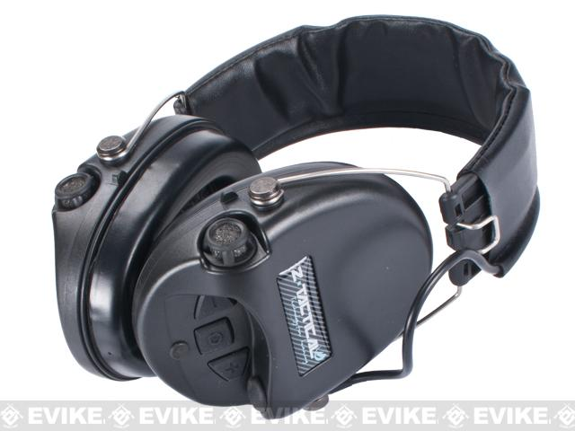 Z-Tactical IPSC Sordin Headset