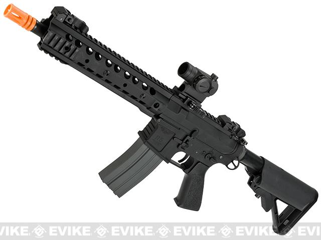 APEX R5 M10 Airsoft AEG Rifle - Black