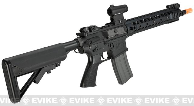 APEX R5 M12 Gen2 Airsoft AEG Rifle - Black