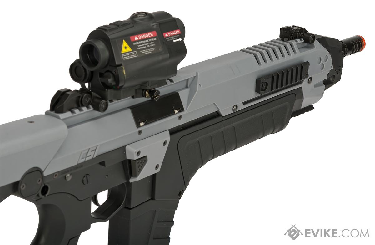 Pre-Order ETA June 2017 CSI S.T.A.R. XR-5 FG-1508 Advanced Battle Rifle (Color: Grey)