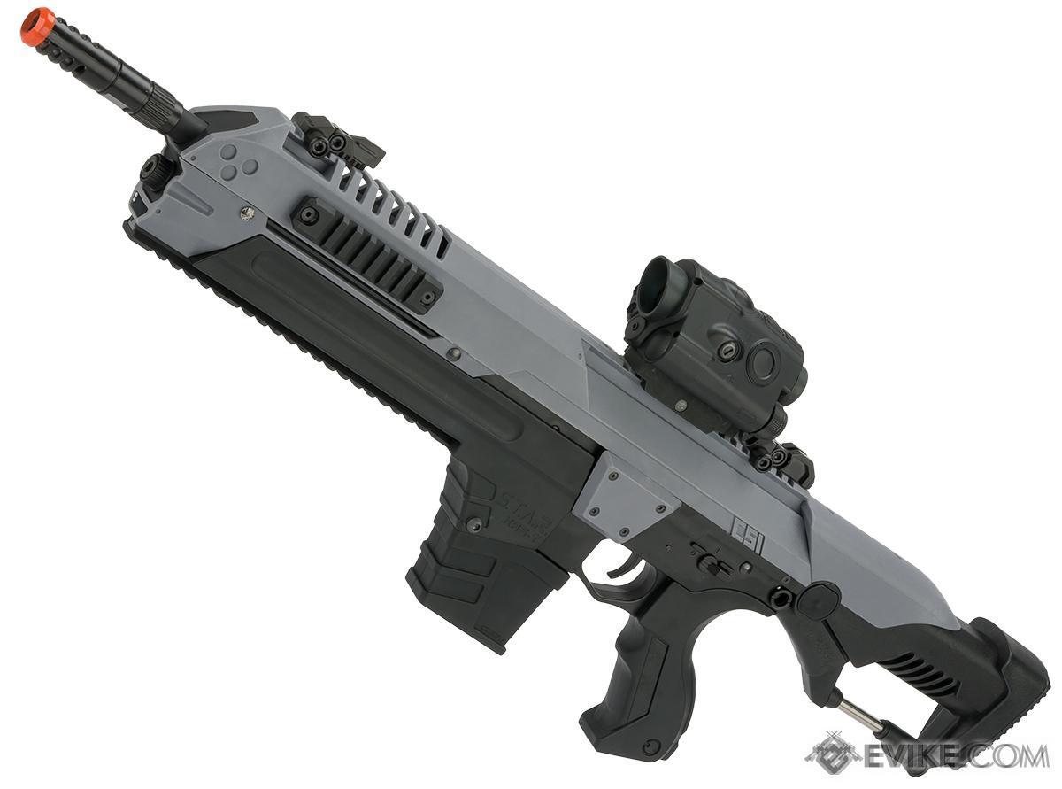 CSI S.T.A.R. XR-5 FG-1503 Advanced Battle Rifle (Color: Grey)