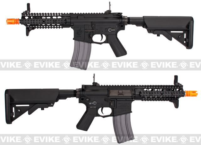 z VFC Knight's Armament SR635 Airsoft AEG Rifle