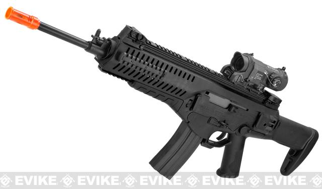 Bone Yard - Beretta ARX160 Elite Carbine Airsoft AEG by UMAREX (Store Display, Non-Working Or Refurbished Models)