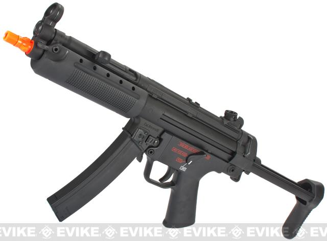 H&K MP5A5 Full Metal Airsoft AEG Rifle by Umarex