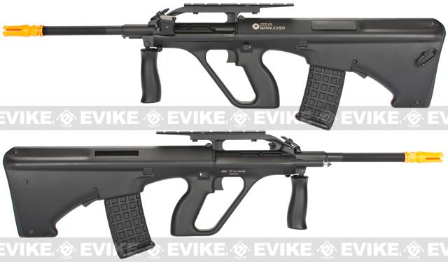 ASG Licensed Steyr AUG A2 Discoveryline Airsoft AEG Rifle