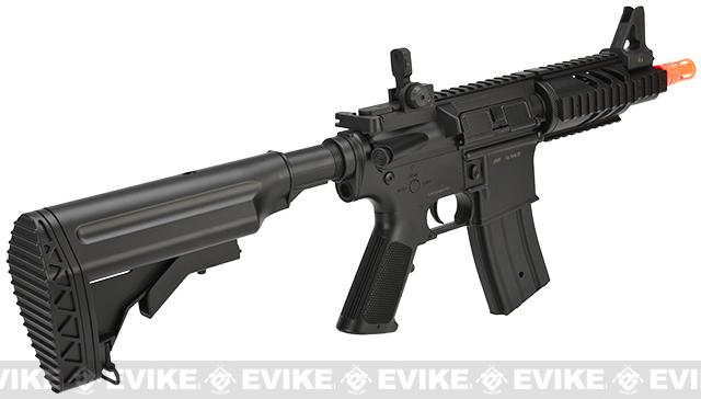 ASG DS4 CQB Entry Level Full Size M4 Airsoft LPAEG Electric Rifle Package