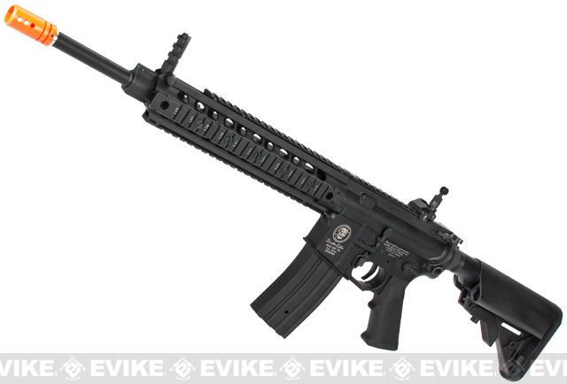 Matrix Custom Zombie Killer-15 Carbine Full Metal M4 Airsoft AEG Rifle