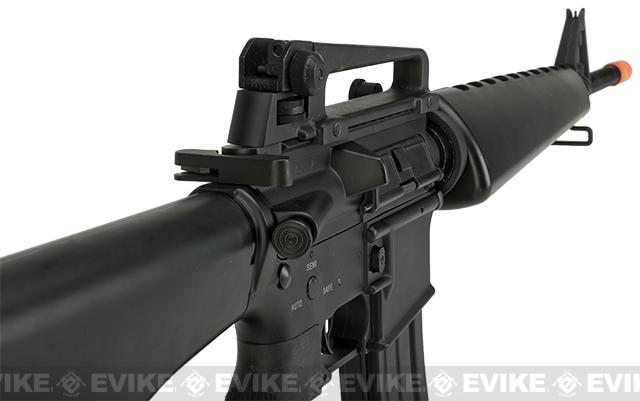 CYMA Full Metal M16 A1 Vietnam Airsoft AEG Rifle (Package: Gun Only)