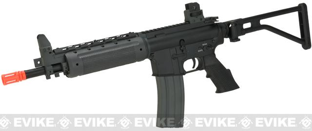 A&K M4 GR-300 Commando Full Metal Airsoft AEG - Short