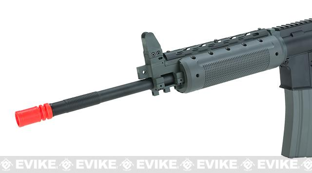 A&K M4 GR-300 Carbine NS15 Full Metal Airsoft AEG - Long