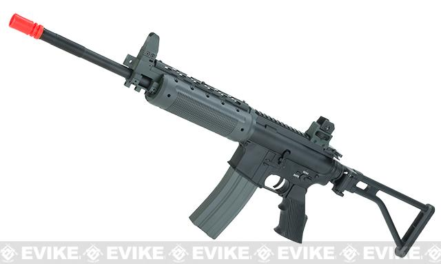 A&K M4 GR-300 Carbine Full Metal Airsoft AEG - Long