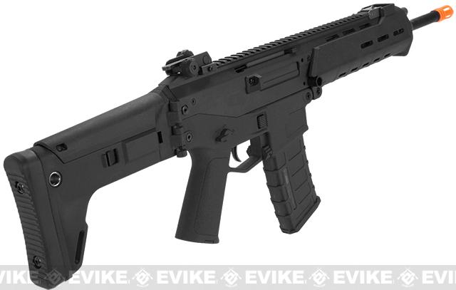 Adaptive Combat Rifle System Airsoft AEG by A&K - Black