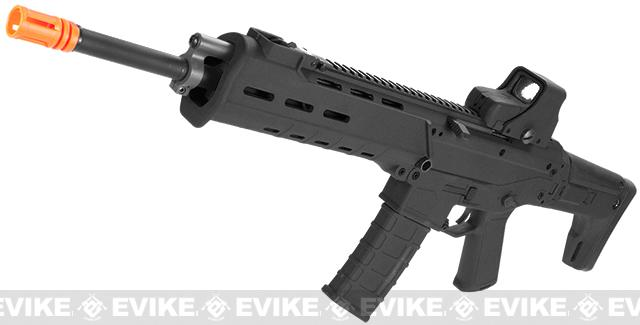Pre-Order ETA October 2015 Magpul Licensed Masada Adaptive Combat Weapon System Airsoft AEG Rifle by A&K - Black
