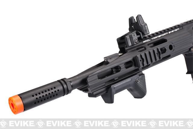APS M4 Guardian Full Metal Airsoft Electric Blowback AEG Rifle