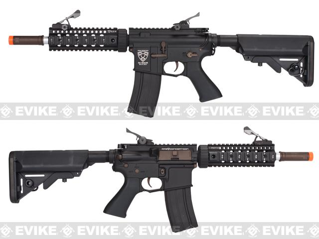 Bone Yard - APS Full Metal M4 Armatus Airsoft AEG EBB Rifle (Store Display, Non-Working Or Refurbished Models)
