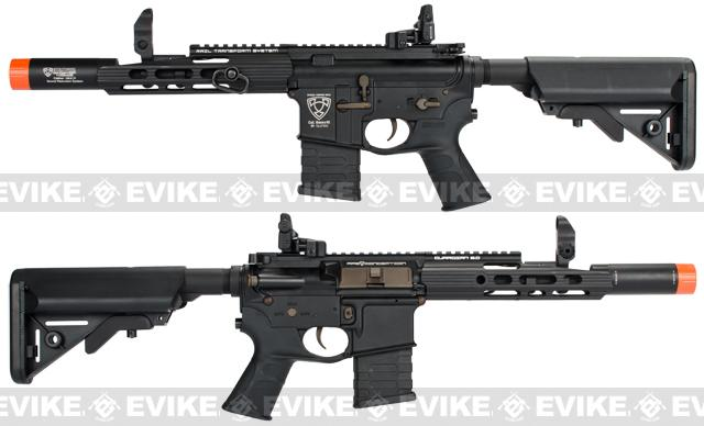 APS M4 Guardian 8.0 Full Metal Airsoft Electric Blowback AEG Rifle