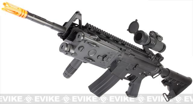 Bone Yard - Dboy Full Metal M4 Airsoft AEG w/ Selective Rail System