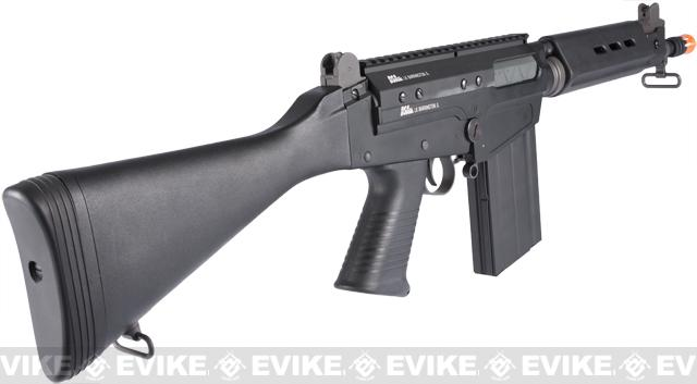 z Classic Army DSA Inc. Licensed SA58 Carbine Airsoft AEG Rifle