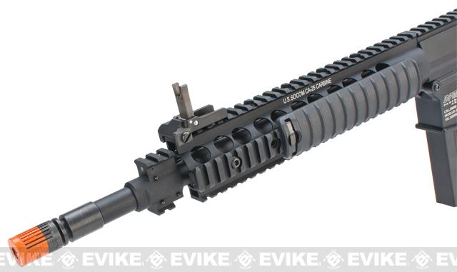 z DPMS CA25 URX Airsoft AEG Rifle by Classic Army