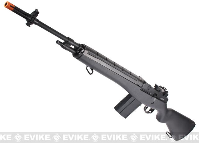 Classic Army M14 Match Airsoft AEG Rifle - Spartan Version