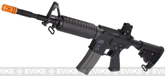 z Bone Yard - Classic Army Full Metal LWRC M6 Sportline Airsoft AEG Rifle (Store Display, Non-Working Or Refurbished Models)
