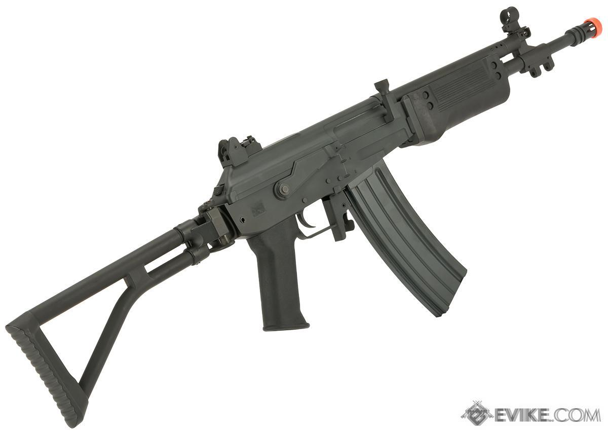 Pre-Order ETA April 2017 CYMA Galil SAR Metal Full Size Airsoft AEG with Folding Stock (Package: Gun Only)