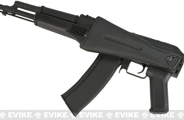 CYMA CM047C Full Metal AK74 with Side Folding full stock Airsoft AEG - (Package: Gun Only)