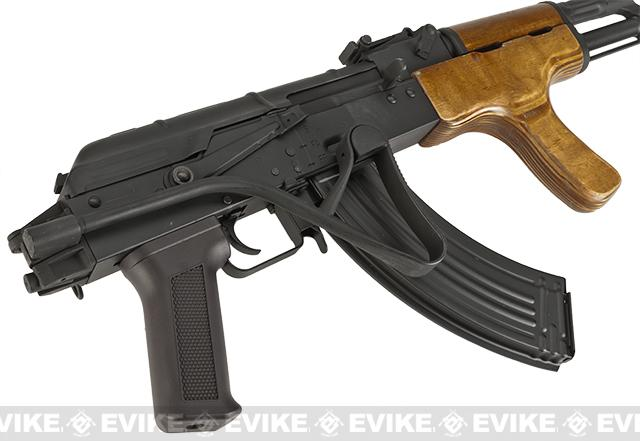Matrix CM050 Full Metal Electric Blowback Romania AK47 AIMS Airsoft AEG Rifle by CYMA - (Package: Gun Only)