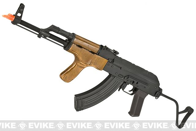 Pre-Order ETA April 2016 Matrix CM050 Full Metal Electric Blowback Romania AK47 AIMS Airsoft AEG Rifle by CYMA
