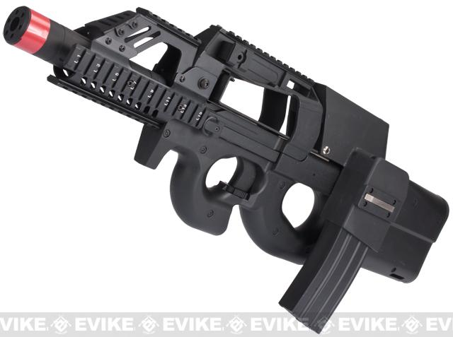Matrix Terminator Conversion Kit for P90 Series Airsoft AEG Rifle