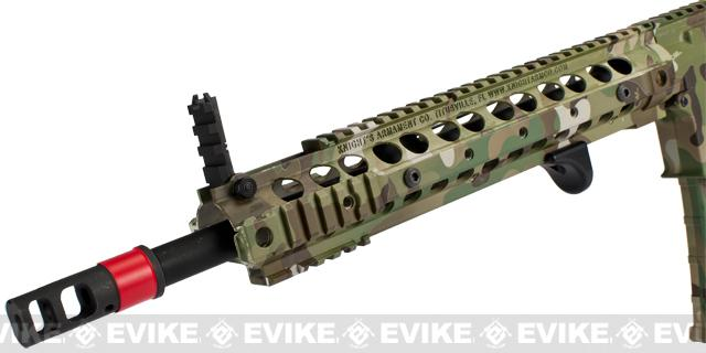 DYTAC Full Metal Water-Transfer Airsoft AEG Rifle - Multicam