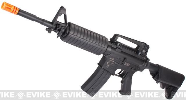 Pre-Order ETA November 2015 Echo1 M4A1 Carbine Airsoft AEG Rifle (New STAG Arms Licensed Version)