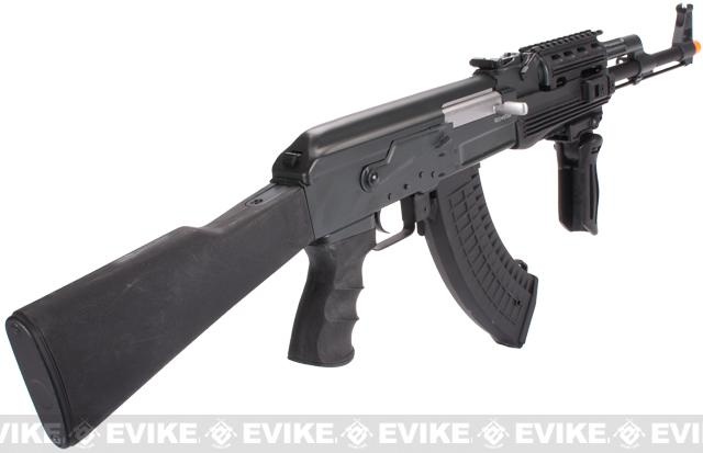 Red Star Echo1 Full Metal AK47 RAS Airsoft AEG